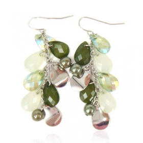 Fashion Dangle Earrings For Ladies