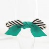 Lovely Hot Sale Butterfly Knot Cloth Ponytail Holders