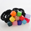 Fashion Candy Color Ponytail Holder