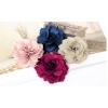 Fashion Sweet Romantic Flower Hair Clip
