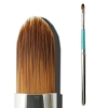 Synthetic Fibre Scalable Lip/Concealer Brush