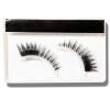 1 Pair Black Fancy False Eyelash