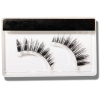 Dense Type Black False Eyelash 1 Pair
