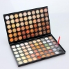 120 Colors Eyeshadow Palette With Mainly Matte