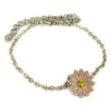 Fashion Ladies' Link Bracelets with Several Patterns