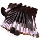 Brand New 21 Pcs Elegant Makeup Brush Kit Set
