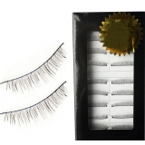 1 Pair Fashion False Eyelash