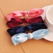 Korea Style Fashion Bowknot Hair Barrettes