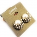 Fashion  Pearl Stud Earrings