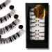 Dense Type Curved Black False Eyelash