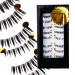 1 Pair Lengthening Thick False Eyelash